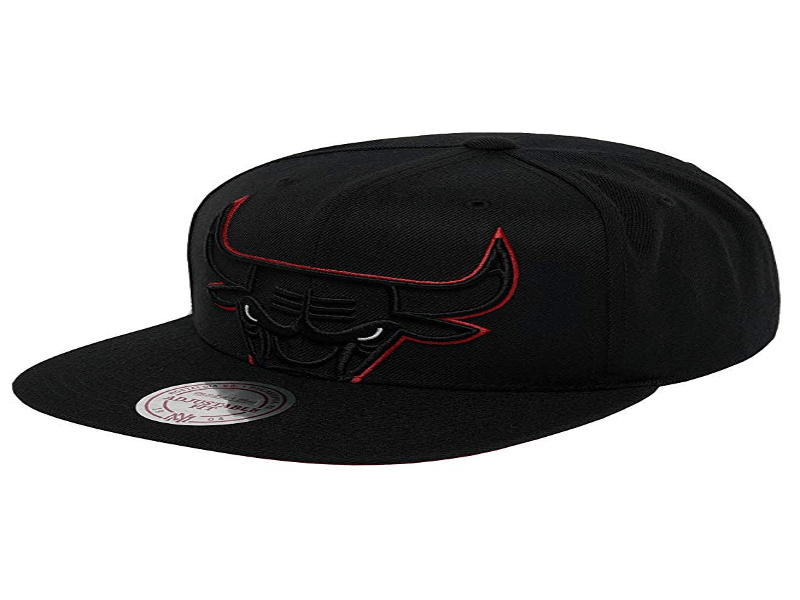758a5c2ed579c ▷  Gorras Planas Mitchell and Ness